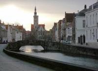 Sprookjesachtig Brugge